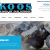 KOOS - Kings of Old School Derby